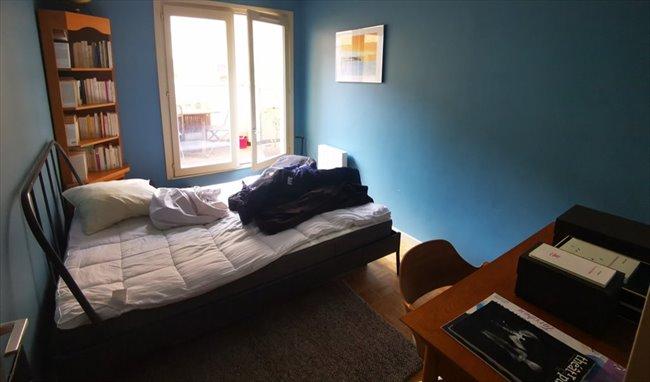 Colocation à Paris - Ile De France - Grand appartement à Beaubourg (the place to be) !! | Appartager - Image 7