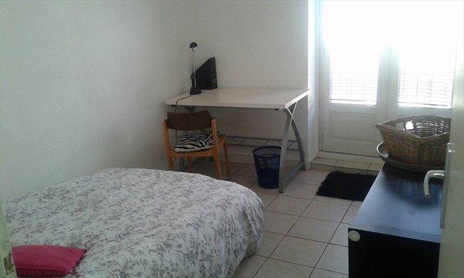 Colocation à Lyon - chambre meublée dans grand appartement 90 m2 en presqu ile | Appartager - Image 1
