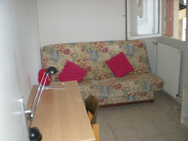 Colocation à Lyon - chambre meublée dans grand appartement 90 m2 en presqu ile | Appartager - Image 2