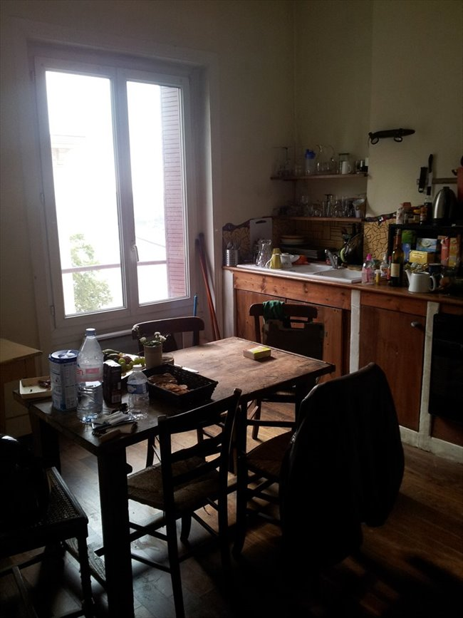 Colocation à Lyon - A room to rent | Appartager - Image 1
