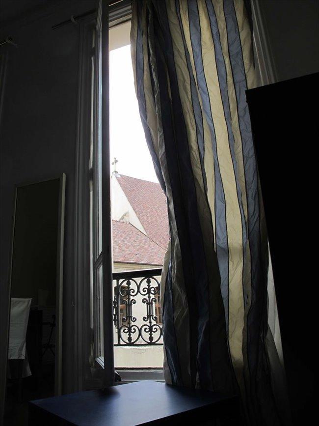 Colocation à 4ème Arrondissement - Sorbonne /985euros / chambre d'hote chez l'habitant  | Appartager - Image 2