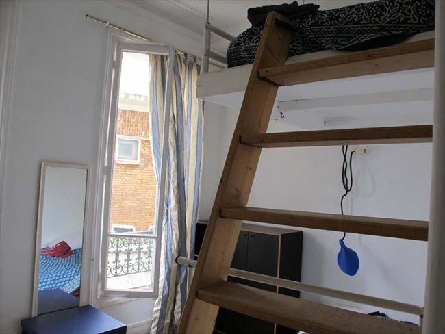 Colocation à 4ème Arrondissement - Sorbonne /985euros / chambre d'hote chez l'habitant  | Appartager - Image 4