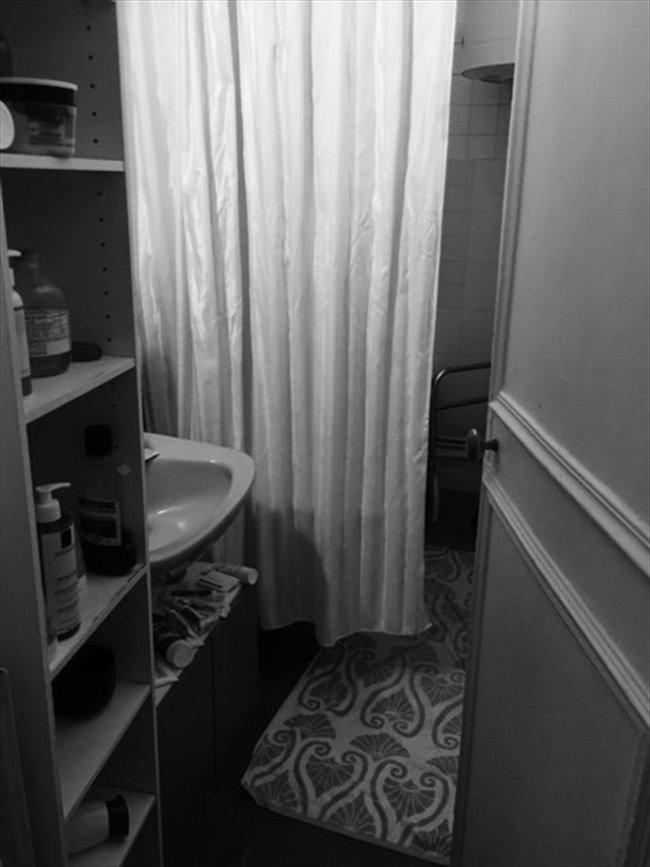 Colocation à 4ème Arrondissement - Sorbonne /985euros / chambre d'hote chez l'habitant  | Appartager - Image 5