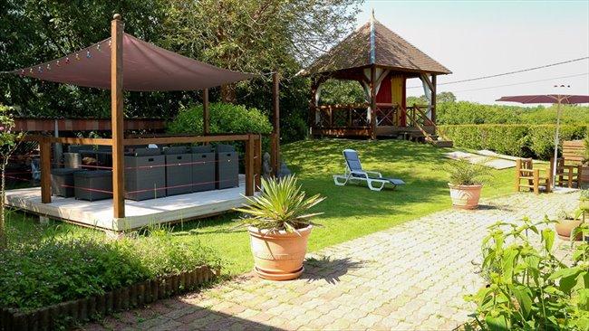 Colocation à Veigné - Superbe Loft T5 dans grande maison avec piscine | Appartager - Image 5