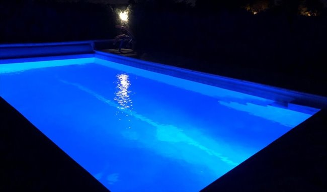 Colocation à Veigné - Superbe Loft T5 dans grande maison avec piscine | Appartager - Image 8