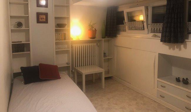 Colocation marly chambre louer dans maison chez for Chambre chez particuliers