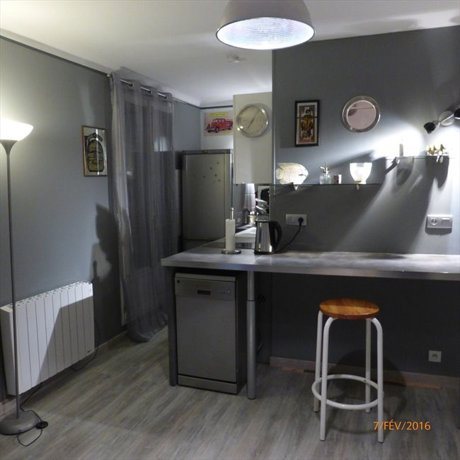 Colocation à Châteauroux - Appartement Terrasse proche SNCF | Appartager - Image 2