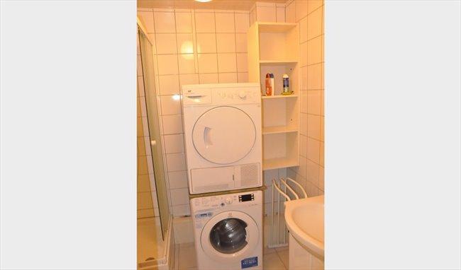 Colocation Cergy Appartement Meubl En Colocation Appartager