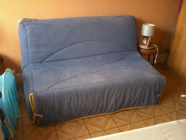 Colocation morsang sur orge chambre meubl e de 16m2 - Charges deductibles location meublee ...