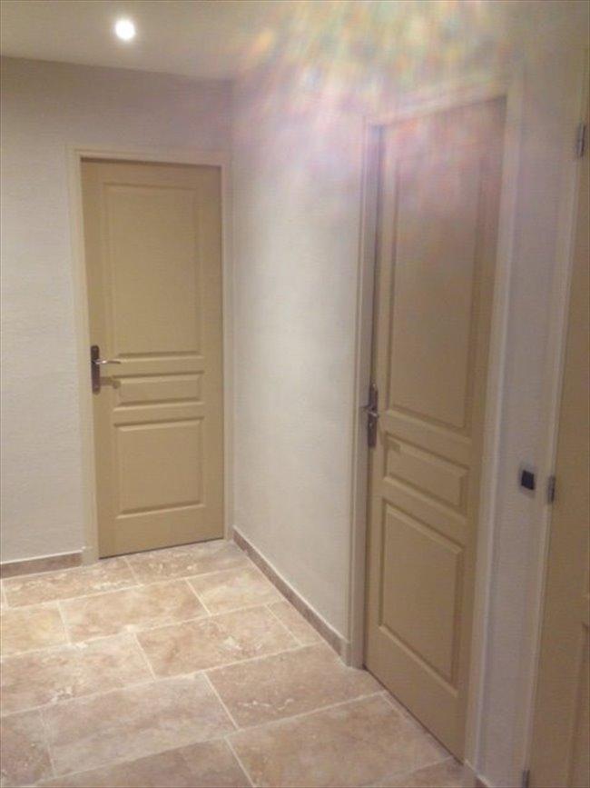 Colocation à Nazelles-Négron - loue chambre independante avec salle d'eau | Appartager - Image 5