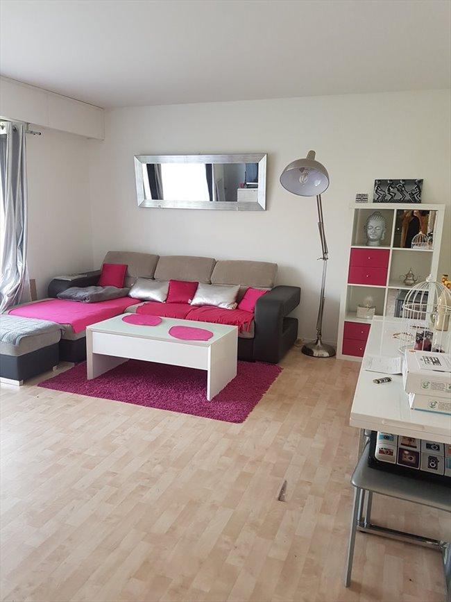 Colocation noisy le grand chambre louer 460 euros for Chambre 0 louer