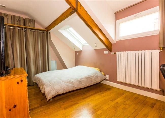 louer une chambre chez l habitant