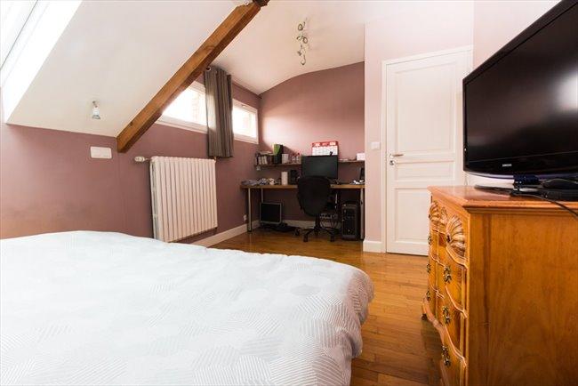 Colocation les ulis chambre chez l 39 habitant louer for Chambre yvette