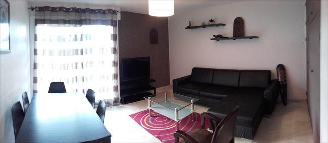 colocation sainte luce sur loire chambre meubl e dans colocation nantes appartager. Black Bedroom Furniture Sets. Home Design Ideas