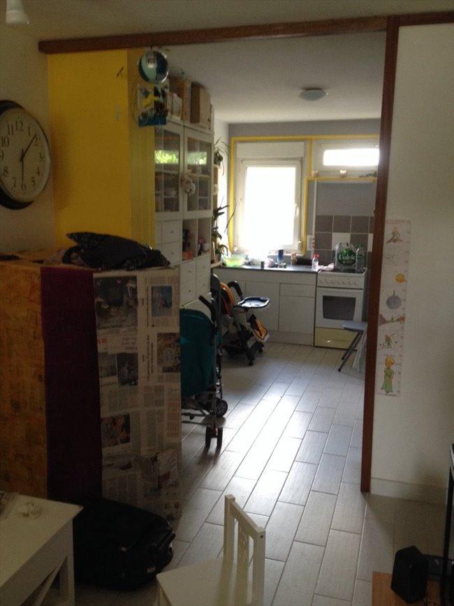 Colocation lezennes colocation 2 chambres proche - Location chambre etudiant lille ...