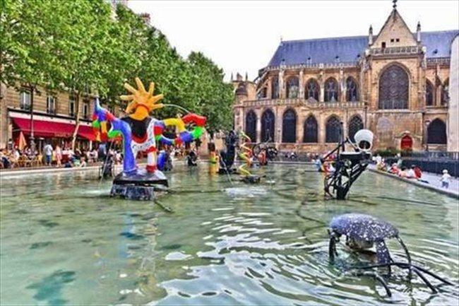 Colocation à Paris - Ile De France - Funky flatemate in the extreme center of Paris | Appartager - Image 2