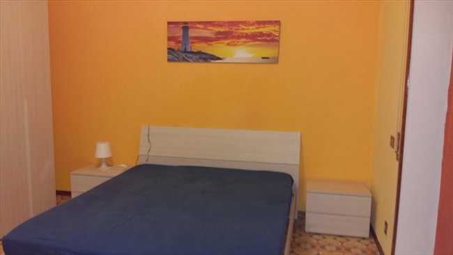 Stanze e Posti Letto in Affitto - Casilino Prenestino - TOR VERGATA AFFITTASI  A STUDENTESSE  STANZE  SINGOLE   EasyStanza - Image 2