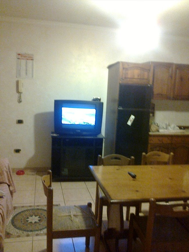 Stanze e Posti Letto in Affitto - Casilino Prenestino - camera in villetta | EasyStanza - Image 6