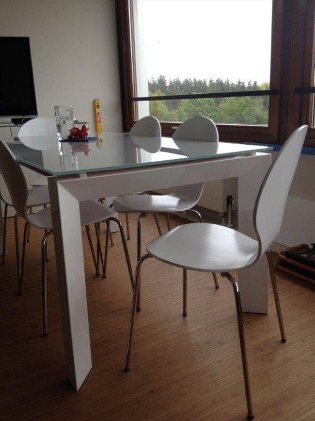 Colocation à Luxembourg - a partir du 1.8.17 KIRCHBERG Avalon  Auchan a  5min meublée 84m² -toutes charges inclt | Appartager - Image 4