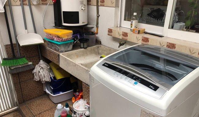 Cuarto en renta en metepec busco roomie compartodepa for Busco cuarto de alquiler