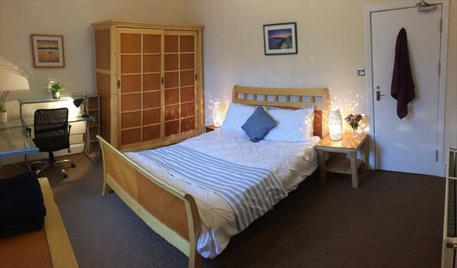 Room to rent in Dumfries - 2 rooms in town centre, considerate housemates  - Image 3