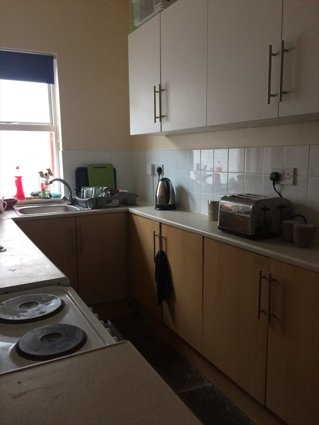 Room to rent in Carlisle - Double room in shared house  - Image 5