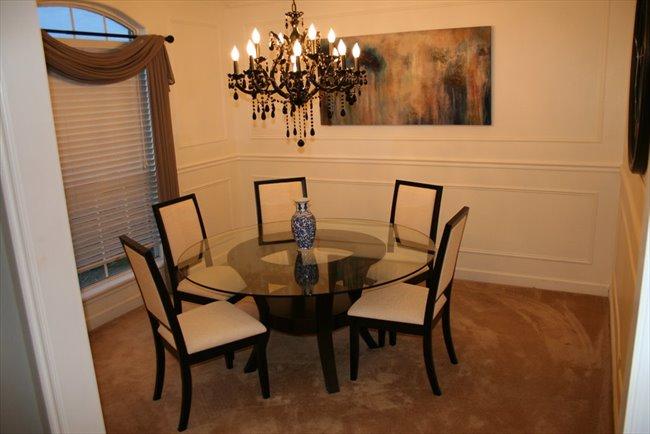 Room for rent in Broken Arrow - Roommate Needed - Image 4