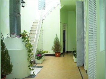 CompartoDepto AR - Residencia de Señoritas-Individuales desde $2600 pesos -Compartidas desde $1800, Buenos Aires - AR$ 2.600 pm