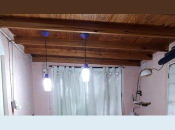 CompartoDepto AR - Alquilo habitación c/baño privado en Martínez a persona sola, San Isidro - AR$ 5.500 pm