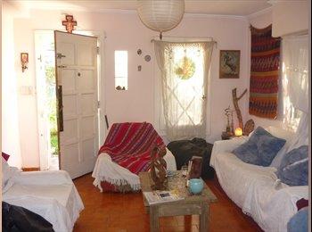 CompartoDepto AR - habitaciones en casa de familia con mucha paz, tranquilidad y buena onda, Mar del Plata - AR$ 3.500 pm