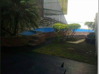 CompartoDepto AR - Habitaciones individuales, dobles y triples en Residencia Estudiantil Femenina, Córdoba - AR$ 3.700 pm