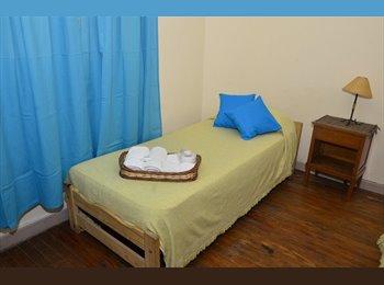 CompartoDepto AR - Habitacion individual incluye servicios, Mar del Plata - AR$ 4.000 pm