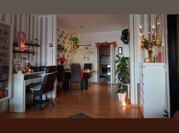 EasyWG AT - Möbliertes Zimmer 15 m2, Wien - 400 € pm