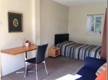 EasyRoommate AU - Huge Furnished Rooms 4.5km to CBD Walk to UNSW, Rosebery - $350 pw