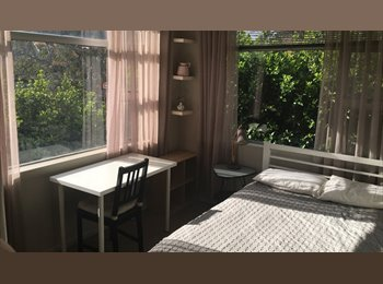 EasyRoommate AU - DOUBLE BEDROOM - 10 min to city , Crows Nest - $250 pw