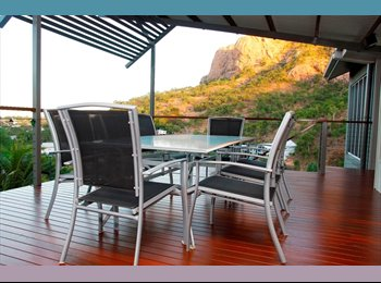 EasyRoommate AU - Townsville, Nth Queensland. House close to beaches, Townsville - $200 pw