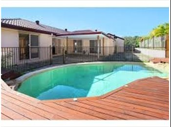 EasyRoommate AU - 2 bedrooms available,, Willow Vale - $100 pw