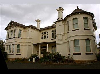 EasyRoommate AU -  near UTAS, Sandy Bay and Hobart CBD - large family home, Hobart - $180 pw