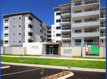 EasyRoommate AU - New Apartment complex- close to everything, Townsville - $165 pw