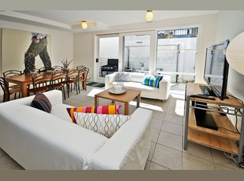 EasyRoommate AU - Short Term  -  Furnished Rooms - Available NOW, Collingwood - $325 pw
