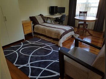 EasyRoommate AU - Very large room close to everything in Box Hill, Forest Hill - $195 pw