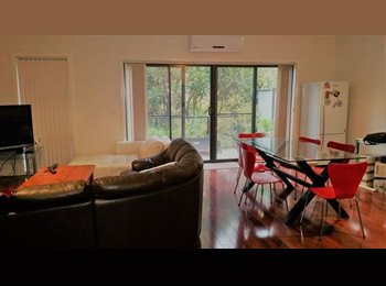 EasyRoommate AU - Large Room in Modern House on the Merri Creek, Preston - $265 pw