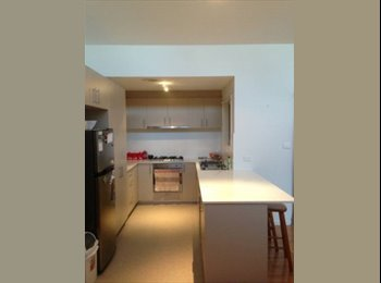 EasyRoommate AU - furnished mast bedroom with ensuite in a 4  years new house, Cook - $220 pw