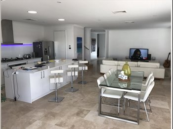 EasyRoommate AU - New Luxury home in Golden Bay, Stake Hill - $200 pw