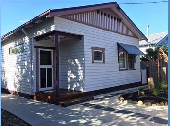 EasyRoommate AU - Room available in Newley renovated Geelong West house , Geelong - $150 pw