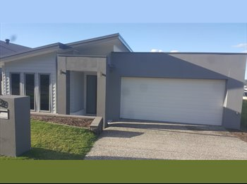 EasyRoommate AU - Modern house, Willow Vale - $150 pw