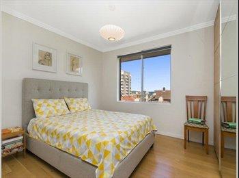 EasyRoommate AU - Birkley Road Manly - Master Bedroom, Balgo - $444 pw