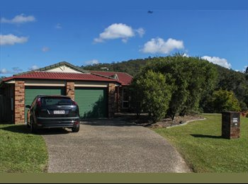 EasyRoommate AU - Room available to rent in pet-friendly, 4 bedroom house, Willow Vale - $175 pw