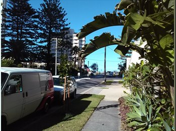 EasyRoommate AU - Broadbeach Beachside., Gold Coast - $200 pw