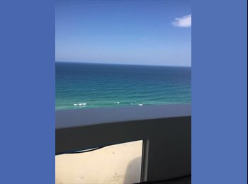 EasyRoommate AU - Ocean front - single room ensuite bathroom , Gold Coast - $209 pw